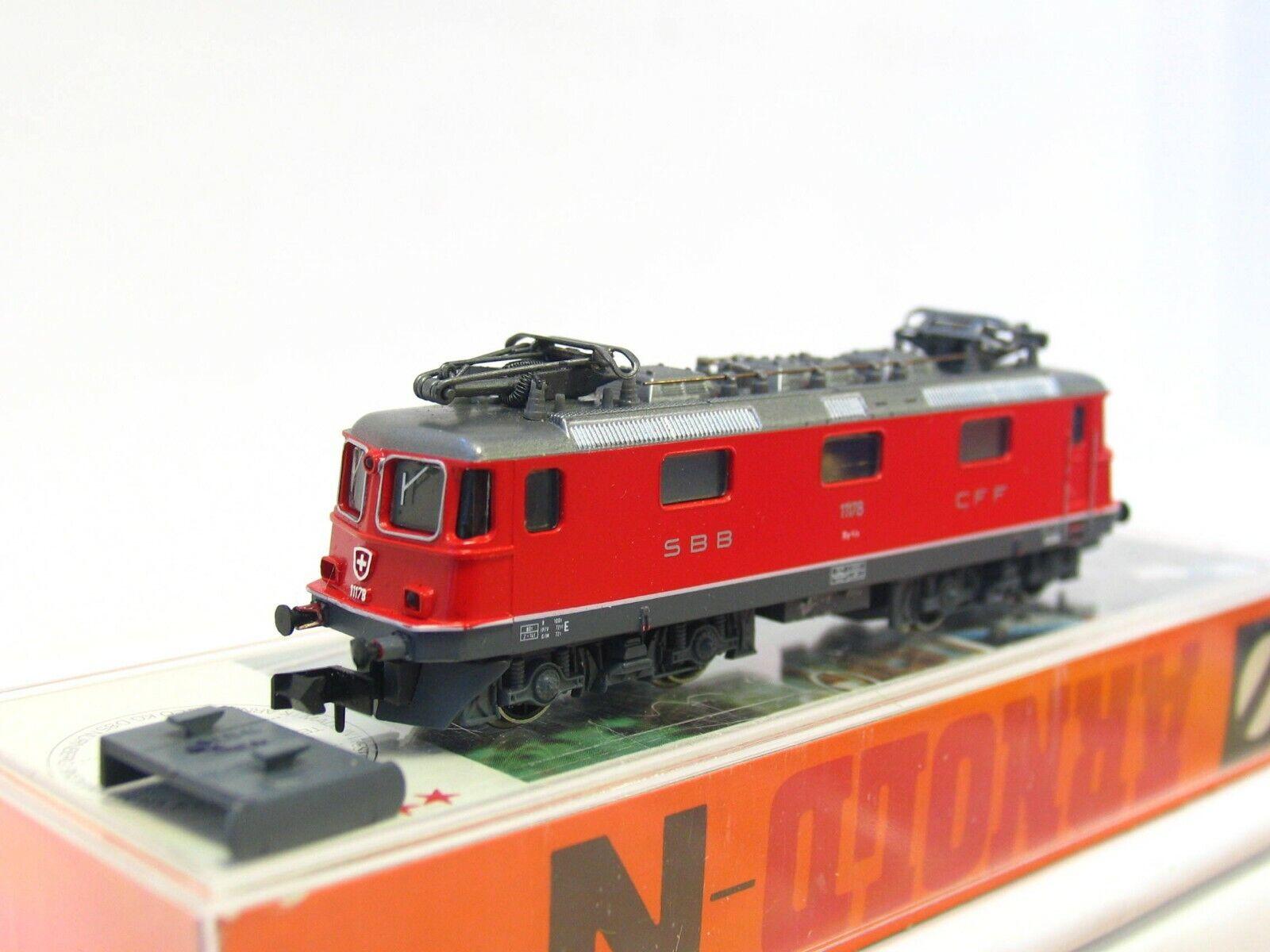 Arnold N 2415 E-Lok Re 4 4 11178 SBB CFF FFS OVP (RB6737)
