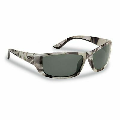 Lens Color Flying Fisherman Buchanan Polarized Sunglasses 7719