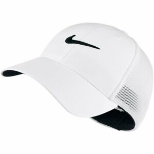 c61783d40b2 Image is loading NEW-NIKE-Unisex-Legacy-91-Tour-Mesh-Hat-