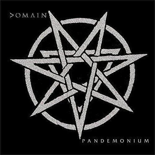 Domain - Pandemonium [CD]