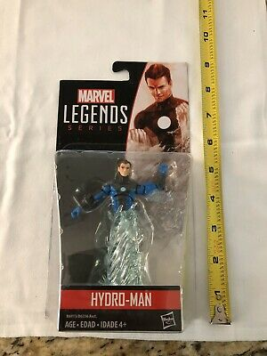 MARVEL LEGENDS SERIES HYDRO-MAN new in package