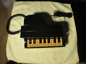 Columbia-Piano-Telephone-vintage-WORKING