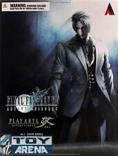 Final Fantasy VII: Advent Children Rufus Play Arts Kai Action Figure Square Enix