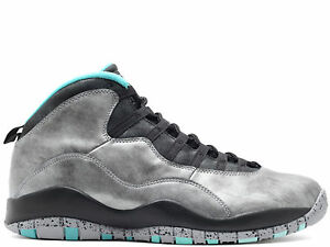 b066c674f54415 Mens Brand New Air Jordan 10 Retro