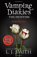 The Vampire Diaries: Moonsong: Book 9: 2/3,L J Smith
