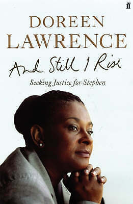1 of 1 - And Still I Rise, 0571227546, New Book