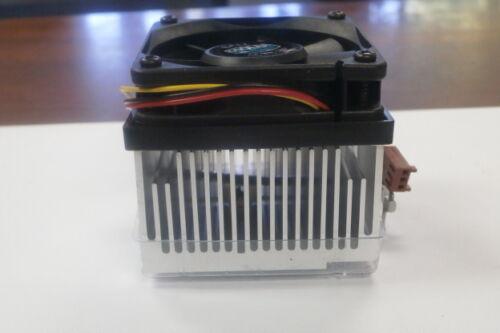 Cooler Master DP5-6H51 New Ball CPU Cooler Fan