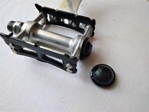 Campagnolo-Nuovo-Record-Super-superleggera-Track-Pista-pedal-dust-caps-black