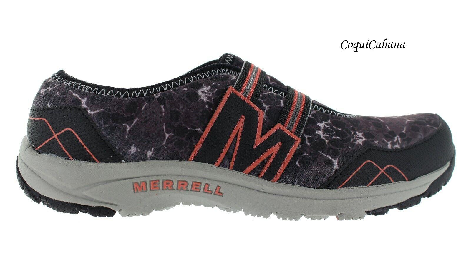Merrel Women's  Kamori Eden  Multicolor Sneakers Size 9.5 NIB