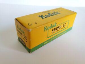 616-Kodak-Super-XX-doble-X-B-amp-w-Film-CADUCADO-1959-de-Julio-envio-GRATIS-rapido