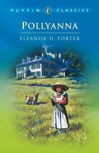Pollyanna-Complete-and-Unabridged-Puffin-Classics-ExLibrary