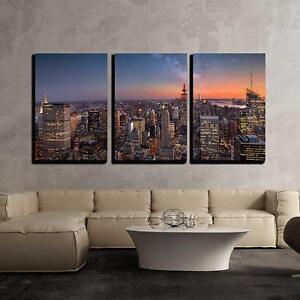 Wall26-Milky-Way-over-Manhattan-New-York-City-CVS-16-034-x24-034-x3-Panels