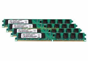 Lote-8-GB-4X-2-GB-DDR2-800-MHz-PC2-6400-240PIN-Ram-de-chipset-AMD-de-memoria-DIMM-sobremesa