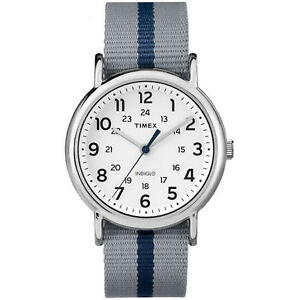Timex-Watch-TW2P72300-man-woman-weekender-white-and-blue-classic-indiglo