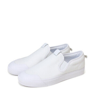 adidas nizza slip on
