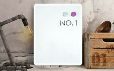 Magnetic Whiteboard Dry Erase Hanging Board Set For Home Office Classroom 11x14