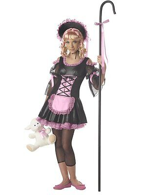 Little Bo Peep Storybook Tween Costume