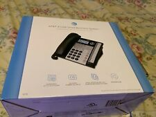 Atampt 4 Line Small Business System 1080 Phone