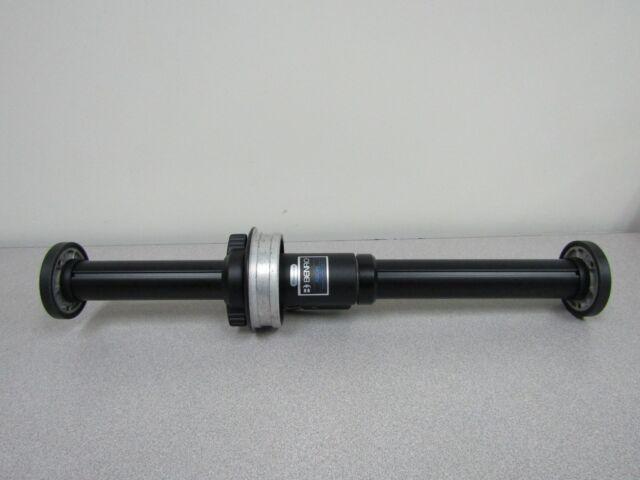 Benro C-058 Extra-Low Carbon Fiber Center Column Electronics ...