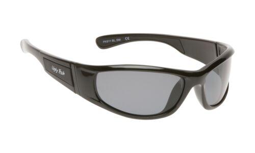 Ugly Fish Child Polarised Sunglasses PK911 Virtually Indestructible Frame NEW