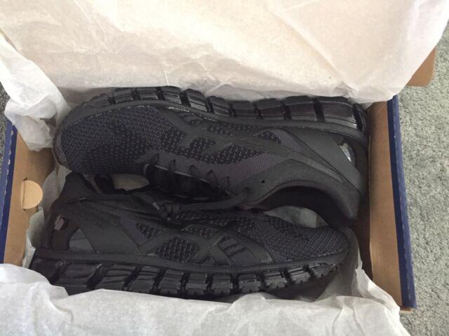 separation shoes 65c8e 9d409 ASICS Gel Quantum 360 Knit Men's Sneakers - Black/Onyx/Dark Grey