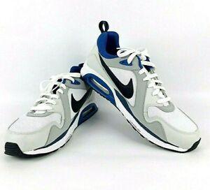 Nike Max Lunarlon Talla 11.5 nuevo Air 620990 102 para