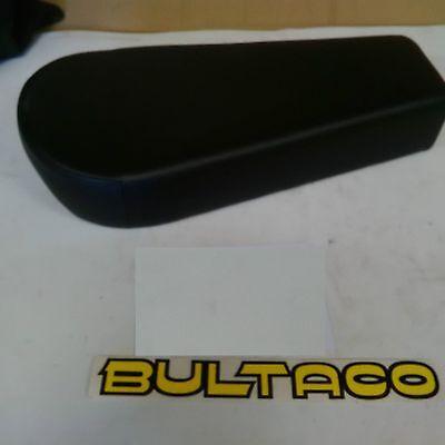 BULTACO SHERPA T 49 SEAT NEW PART SEAT BULTACO SHERPA 49 NEW SEAT SHERPA 49