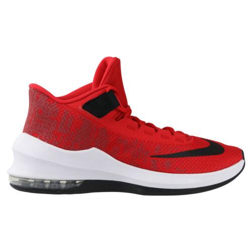 Nike Air Max Infuriate 2 Mid Schuhe Sneaker Basketballschuhe AA7066 Herren