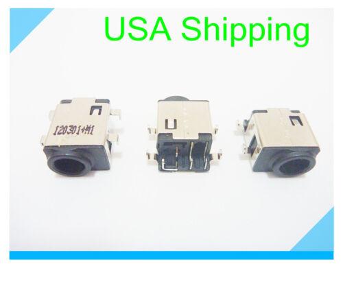 Original DC power charging jack plug for SAMSUNG NP550 NP550P NP550P5C NP550P5CL