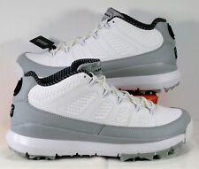 50f1bea140e409 item 4 Nike Air Jordan 9 IX Retro Low White   Wolf Grey Golf Shoes Sz 8 NEW  833798 103 -Nike Air Jordan 9 IX Retro Low White   Wolf Grey Golf Shoes Sz  8 NEW ...
