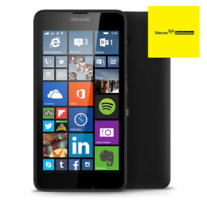 Software Office & Business Nokia Lumia 640 Black Unlocked Model Number Rm 1072