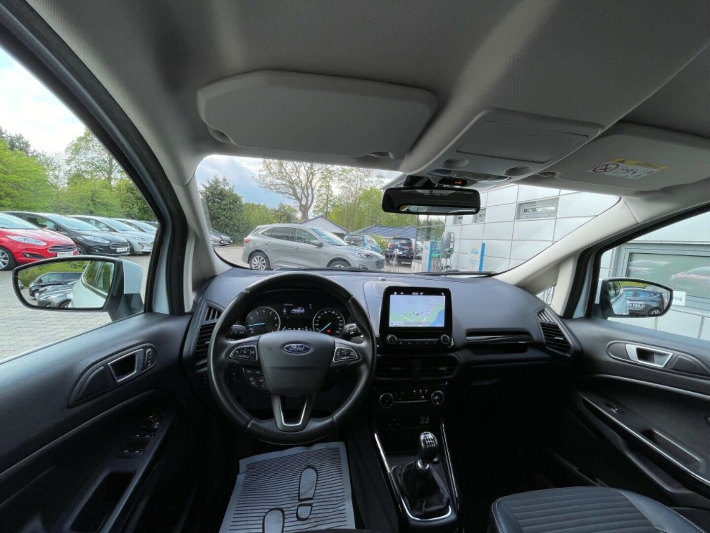 Ford EcoSport 1,0 SCTi 125 Titanium - billede 5