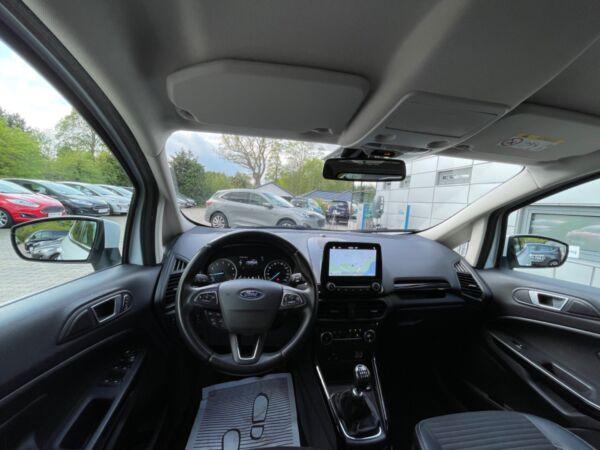 Ford EcoSport 1,0 SCTi 125 Titanium billede 5