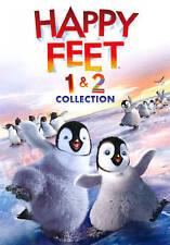 Happy Feet/Happy Feet Two DVDDBFE