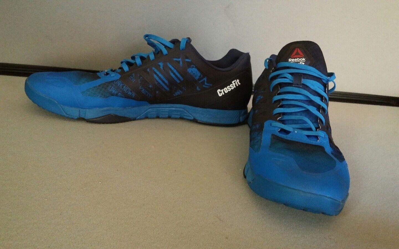 Reebok crossfit shoe size 13 v72426