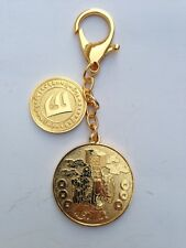 2014 HEAVEN LUCK ACTIVATOR AMULET KEYCHAIN FOR FENG SHUI