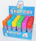 5 Cans Silly Goofy Crazy Prank Party String Spray Streamer Wedding Supplies