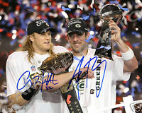 AARON RODGERS CLAY MATTHEWS GREEN BAY PACKERS 8X10 SIGNED AUTOGRAPHED PHOTO RP