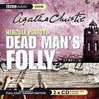Dead Man's Folly by Agatha Christie (CD-Audio, 2007)
