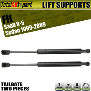 2x Rear Trunk Lift Supports Shock Struts for Cadillac CTS 2008-2014 Sedan