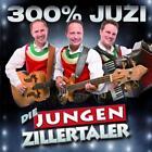 300% Juzi von die Jungen Zillertaler (2014)