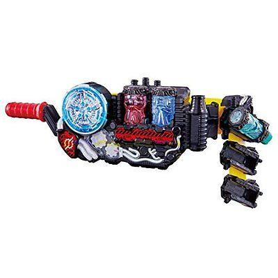 seller Masked Kamen Rider Build DX Full bottle holder Bandai U.S