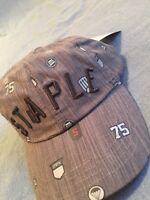 Staple Grey Dad Hat