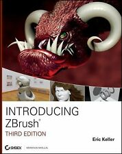 Introducing ZBrush (3rd Edition)