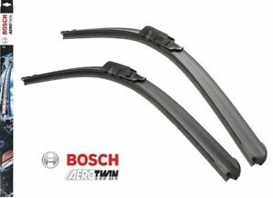 BOSCH-AEROTWIN-FLAT-FRONT-WIPER-BLADE-SET-550-550-MM-22-22-INCH