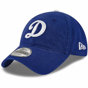 Hell New Era Los Angeles Dodgers Kern Klassisch Königsblau 9twenty Verstellbar Hut Um Zu Helfen Fettiges Essen Zu Verdauen Kleidung & Accessoires