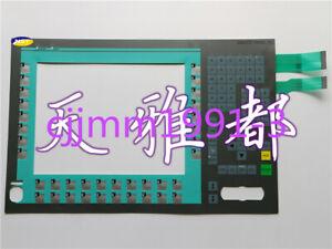 1PC NEW Membrane For PANEL 12T 677B+C A5E02713375