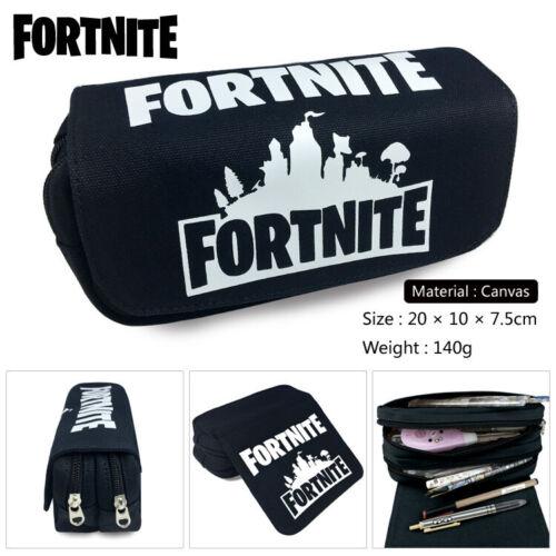 Fortnite Battle Royale Insulated Lunch Bag Girls Boys School Snack Box Hand Bag