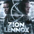 Los Verdaderos * by Zion & Lennox (CD, Nov-2010, Pina Records)
