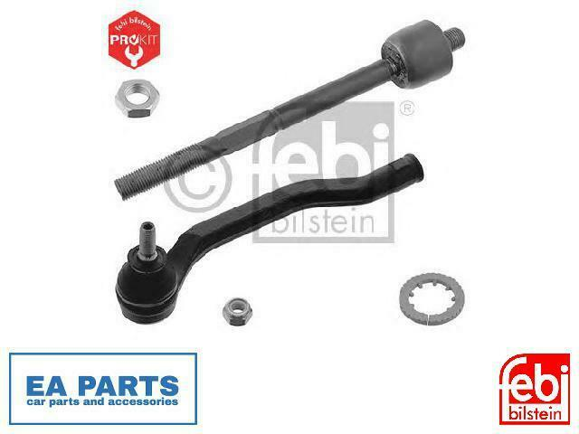 FRONT LH Genuine FEBI Bilstein STEERING TIE ROD END 39039 OE 485202710R